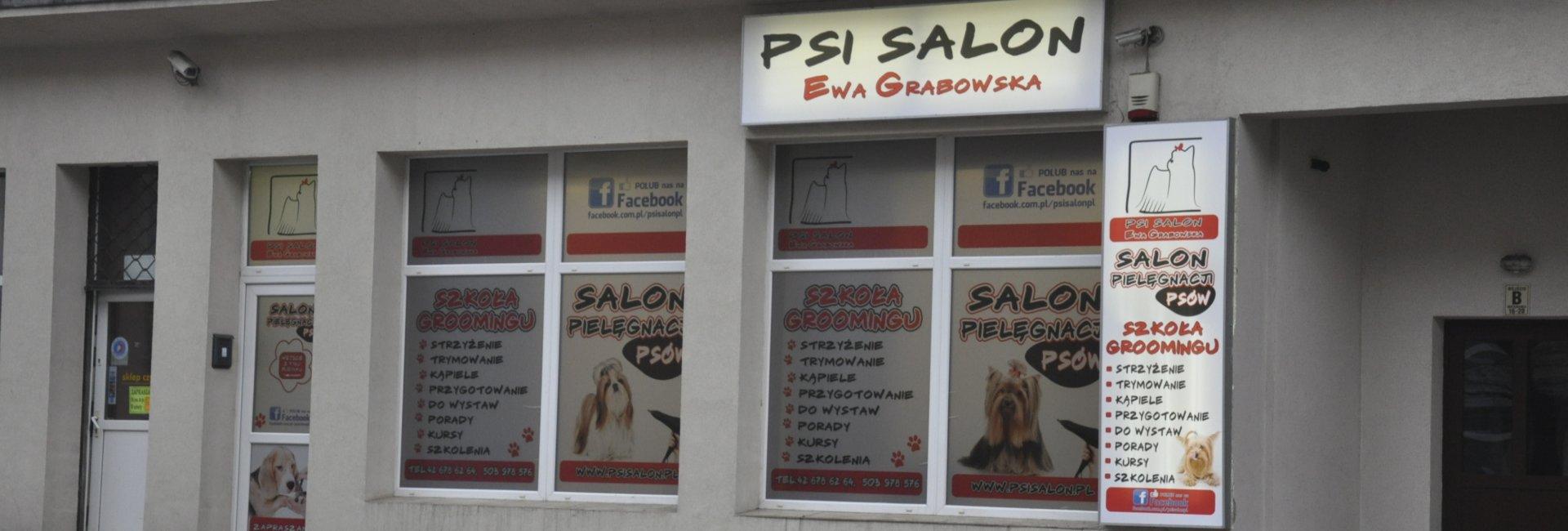 Psi Salon Szkoła Groomingu Ewa Grabowska Szkoła Groomingu
